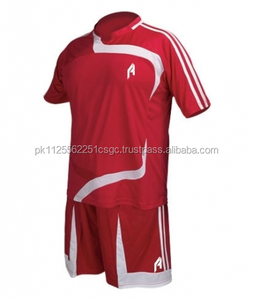 Customize Sublimation High quality Soccer Team Uniforms