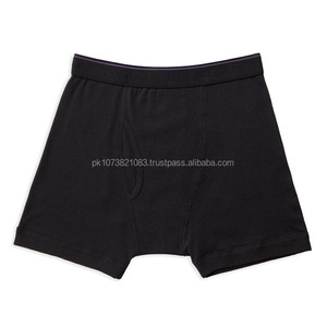 100% cotton Boxer shorts, Men Sports shorts,Men's Briefs