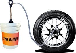 tyre sealants