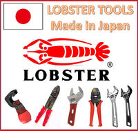 Best-selling LOBSTER TOOLS wrench and ratchet socket set at reasonable prices