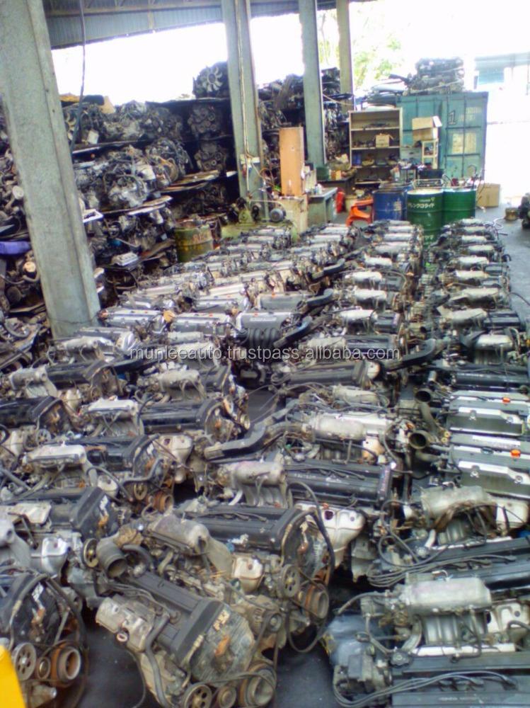 Jap N Motores Usados Jap N Utiliza Motor K20a Y K24a Motor