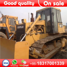 Bulldozer Caterpillar D6 ใหม่ cat bulldozer ราคา