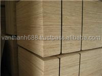 Vietnam High Quality Plywood At Best Price from Van Thanh