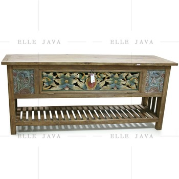 Old Teak Wood Hand Carving Console Table Antique Furniture - Buy Teak Wood  Root Furniture,Reclaimed Teak Wood Furniture,Wooden Console Product on ...