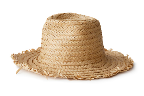 2017 Fashionable Cowboy Straw Hat from Viet Nam
