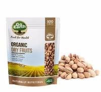 Raw Organic Pistachio Nuts / Premium Quality Pistachio Nuts