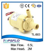 NewTL-A02 12V DC Brushless Centrifugal Mini Water Pump