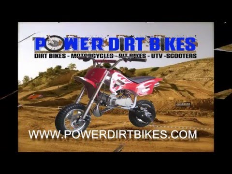 Cheap ATVs - Dirt Bikes - Pit Bikes - Quads - Kids Quads - Kids ATV - Power Dirt Bikes