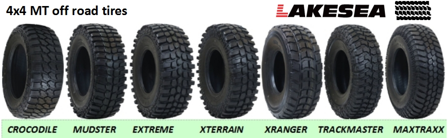 Salita in montagna cross country pneumatici Fango foresta pneumatico 35*11.5 R15 estrema off road 35x12.5 R 16