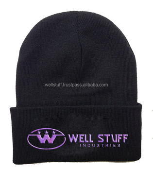 0cc40fd5e8a Winter beanies   Custom beanies hat   men beanie cap with custom  embroidered logo