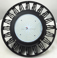 100W LED High Bay Area / Factory Light 240VAC Practical / Cooling Design SEOUL Series 6500K