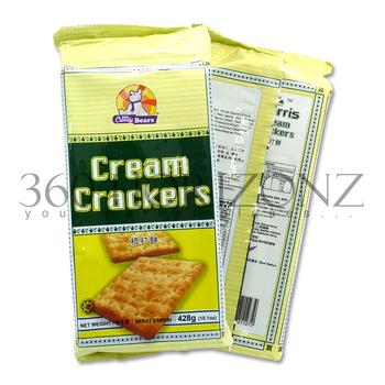 Cream Crackers / Snacks / Biscuits - Buy Cream Cracker ...