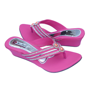 Ladies Small Heel Fancy Sandals For Women And New Designing ...