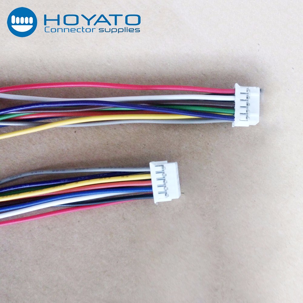 20mm Wire To Board Terminal Plated Tin Connector Cable 10 Ways Phd Wiring Terminals Supplies Hca Hjd20 200