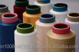 POLYESTER YARN DYED