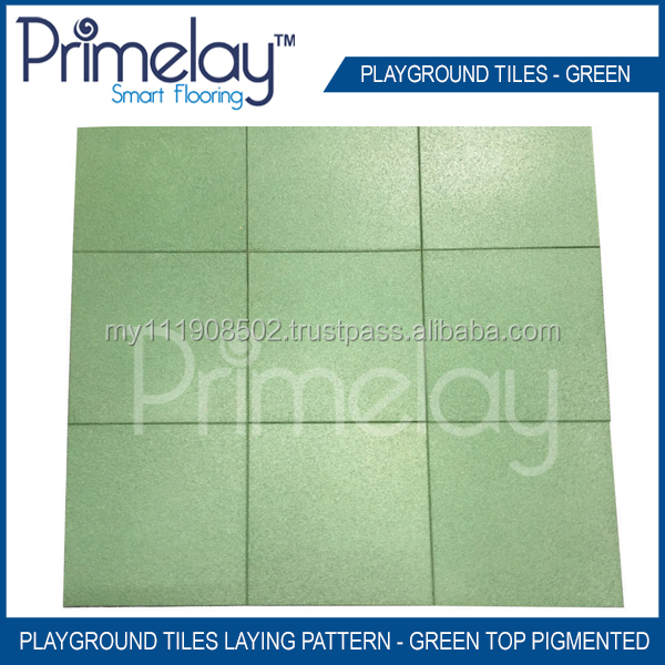 Great Looking Playground Rubber Mats | Primelay Smart Flooring ...