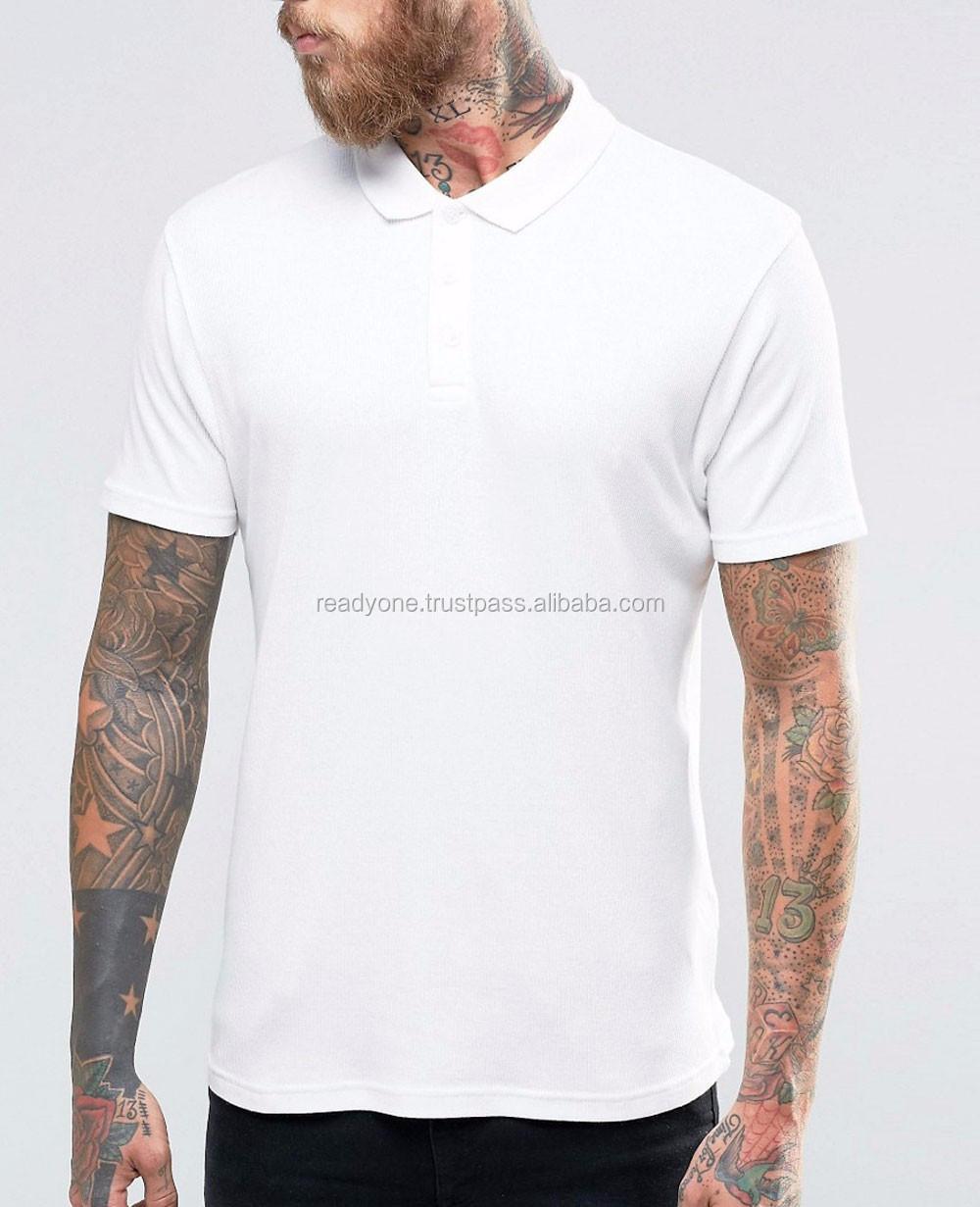 8d3fcc85d Wholesale Men brand t shirt for men polo t shirts vintage sports jerseys  golf tennis undershirts
