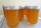 Confiture de mangue, Confiture de fruits