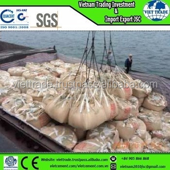 Materials ordinary portland cement 50kg bag