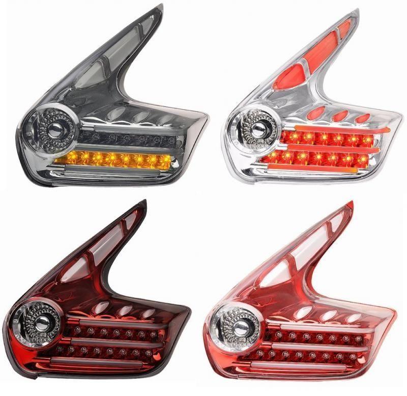 nissan lights auto parts diagrams