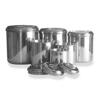 Stainless Steel Food Storage Container Buy See Through Masala