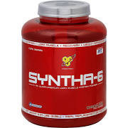 2015 For BSN Syntha-6 Lean Muscle Chocolate Protein Powder - 5 lb tub