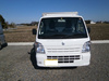 USED VEHICLE FOR SALE IN JAPAN SUZUKI CARRY TRUCK EBD-DA16T 2014 (HIGH QUALITY)