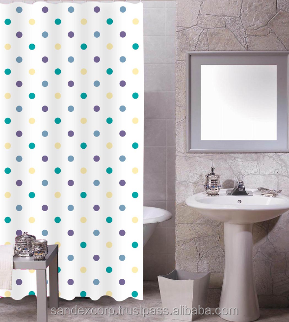 Shower Curtain, Shower Curtain Suppliers and Manufacturers at ...