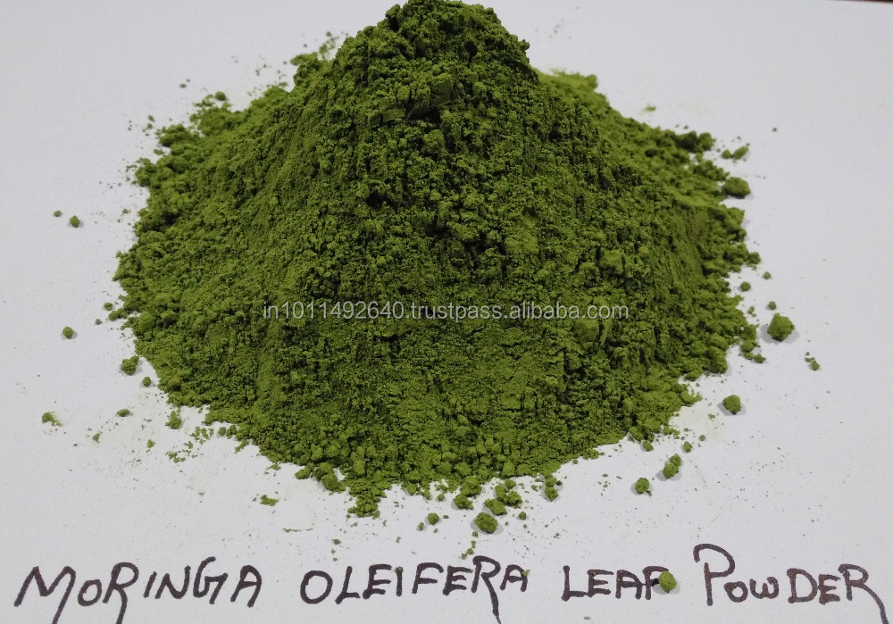 moringa produce in bulk