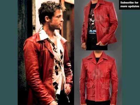 Cheap Red Leather Jacket Men, find Red Leather Jacket Men deals on ...