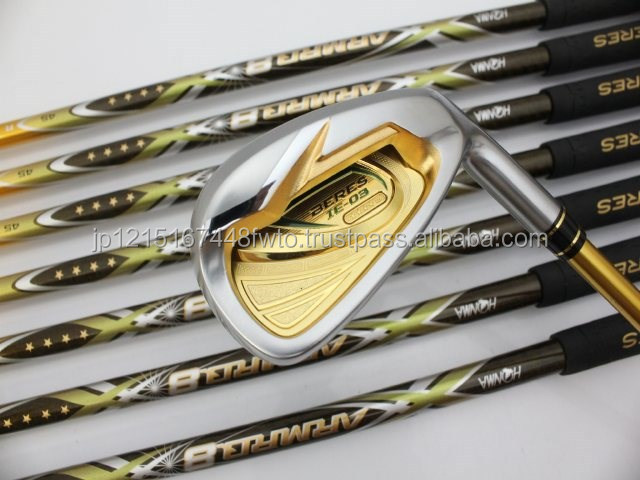 Branded second hand Honma driver golf shaft with great performance