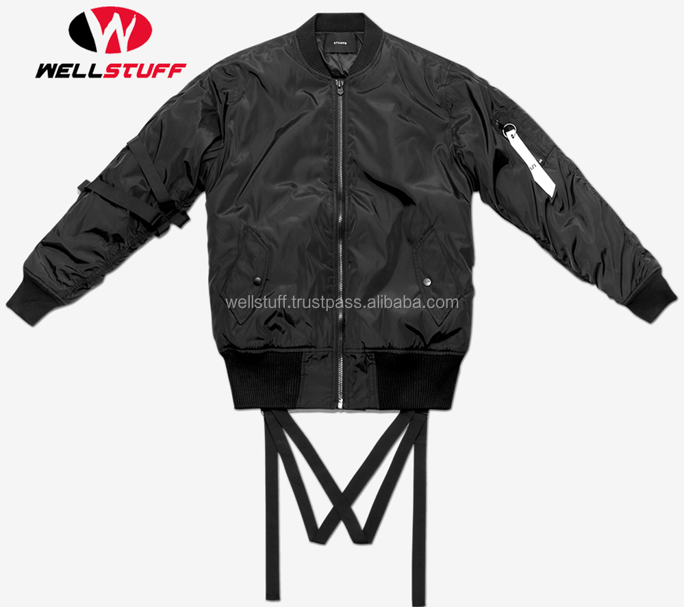Bomber Jacket With Patches Men Tough Men S Bomber Jackets View