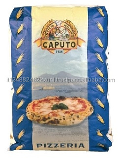 Caputo Wheat Flour 00 Pizzeria (25kg) Wholesale