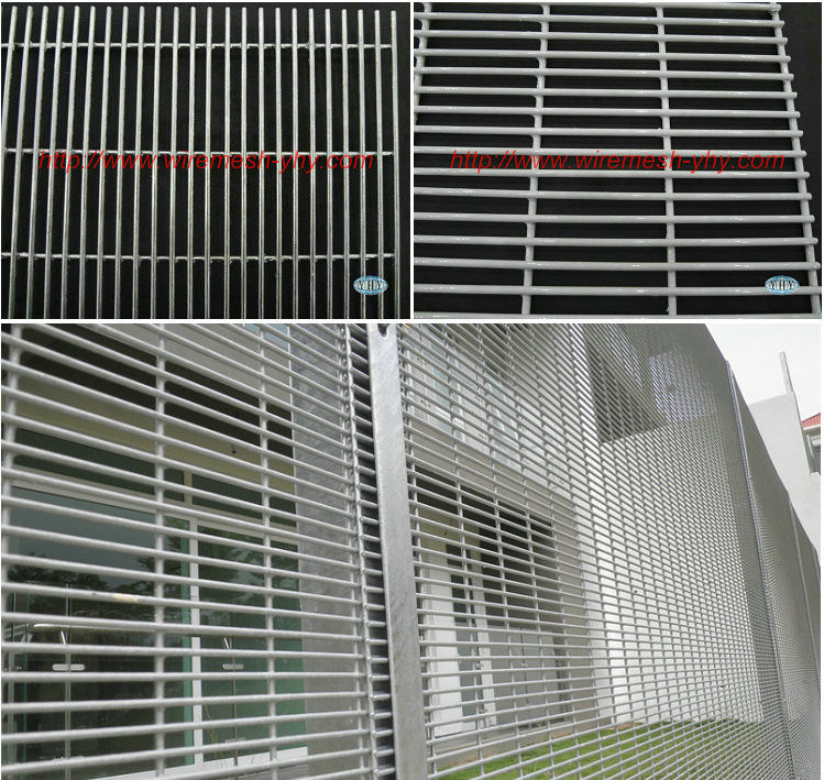3x3 hot dipped galvanized welded wire mesh panel