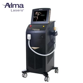 Image result for alma laser