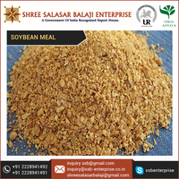Hygienically Processed Soybean Meal Offered To Clients With Assurance Of Timely Delivery
