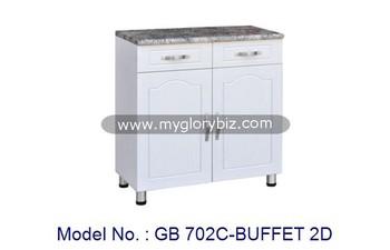 Kitchen Buffet Cabinet Designs Modern Design Mdf Furniture