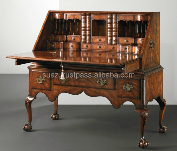Cool Antique Study Room Desk Writing Desk Table Solid Wood Standing Desk With Drawers Hand Carved Library Desk Library Table Buy Classic Wood Office Download Free Architecture Designs Grimeyleaguecom
