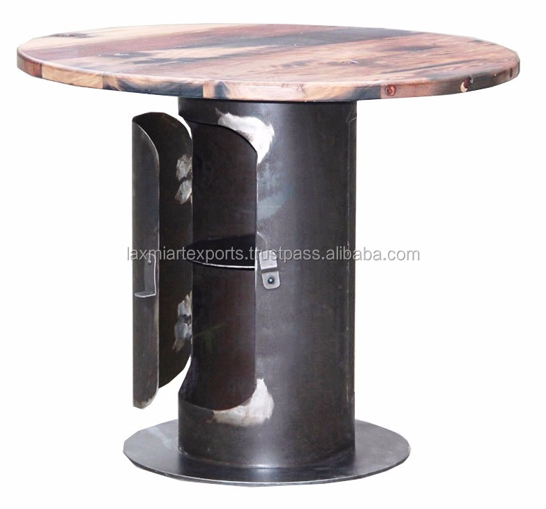 Kitchen Dining Table With Storage Box