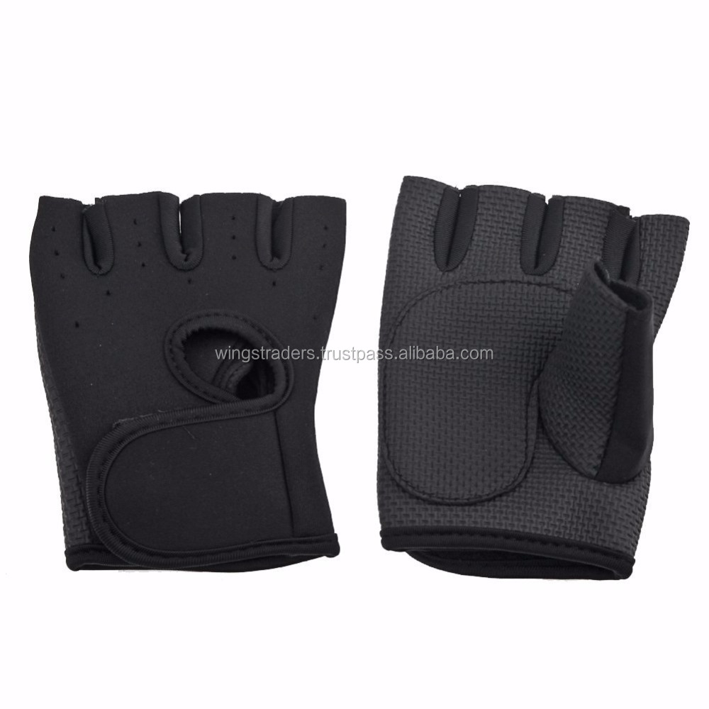 Gym bodybuilding training fitness handschuhe sport