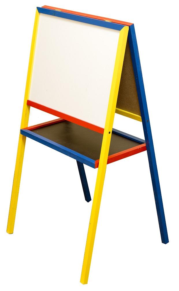 l 39 ducation des enfants et dessin en bois chevalet tableau. Black Bedroom Furniture Sets. Home Design Ideas