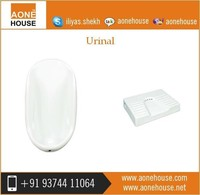 Top Brand Top Spud Wall Mounted Urinals for Export