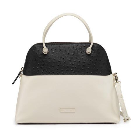 Guy Laroche 2017 Fashion Handbags Black Beige Genuine Leather Product On Alibaba