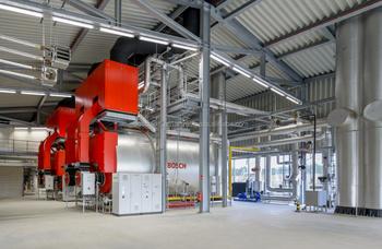 Warmwasser-boiler/öl/flammrohr/hochdruck-ut-hz Serie - Buy Product ...