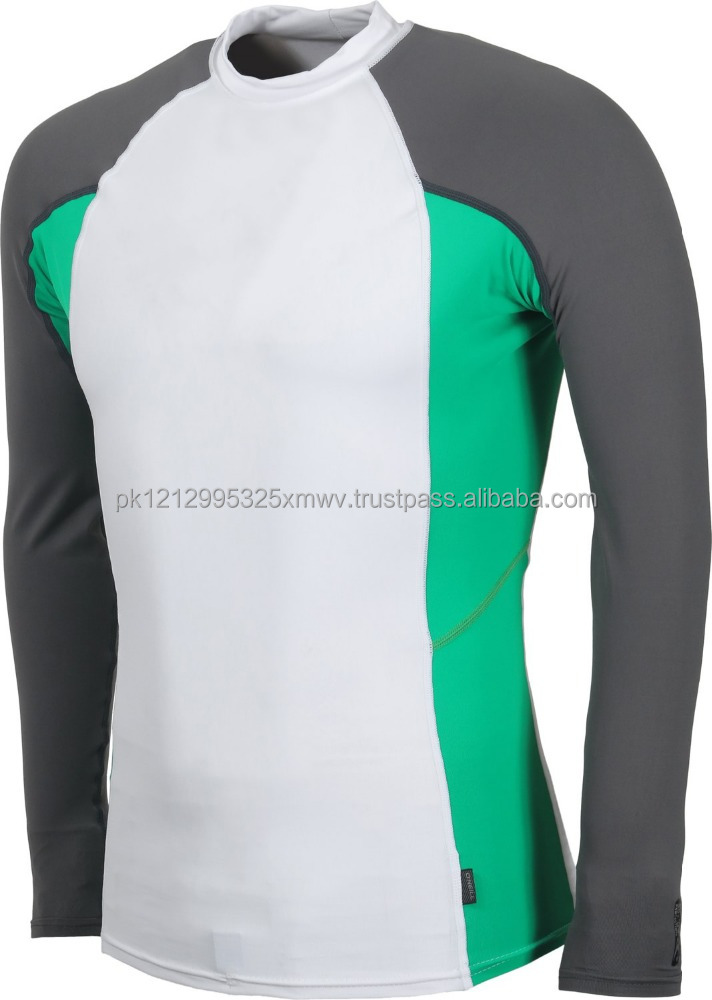 Design your own Design on Rash guards W omens custom made rash guard