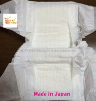 High absorbency hot-selling Japanese baby diaper for babies and adults