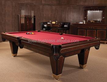 Wooden Snooker Table , 10ft Snooker Table , 9ft Snooker Table , Billiard  Table Price ,