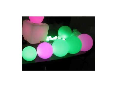Meteor Light Led Ball, LED Light Ball, Led Ball Light