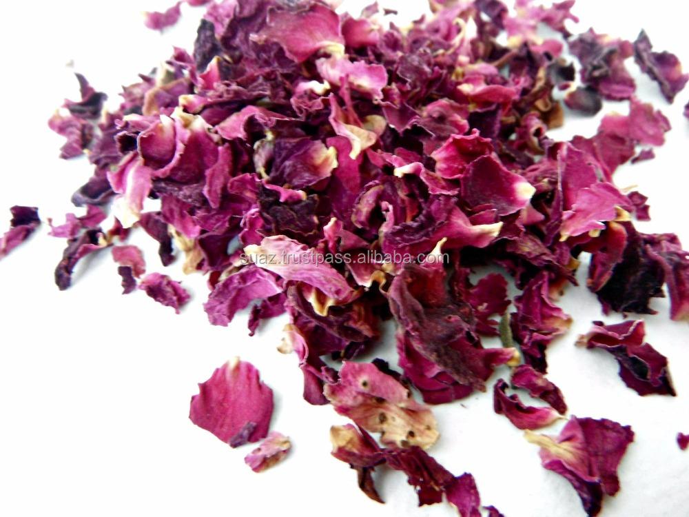 Dry Rose Flowers,Natural Dry Rose Petals,Dry Red Rose Petals And ...