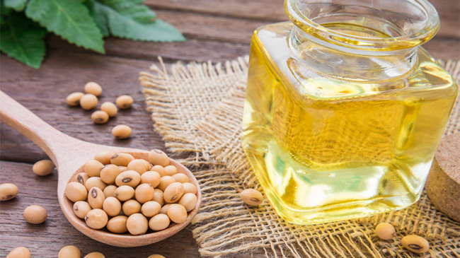 Grade Aaa Refined/crude Soybean/soyabean Oil.